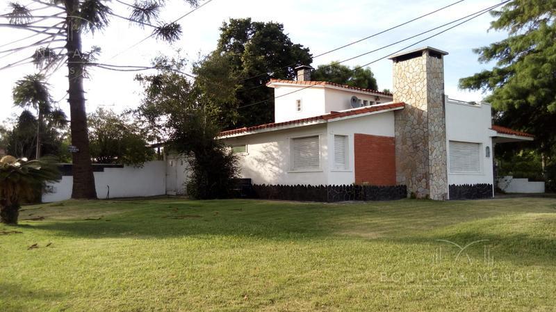 Foto Casa en Venta en  La Floresta ,  Canelones  La Floresta