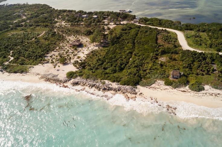 Isla Blanca Terreno for Venta scene image 7
