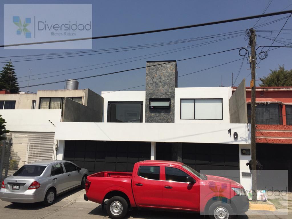 Foto Casa en Venta en  Ciudad Satélite,  Naucalpan de Juárez  Cd Satelite