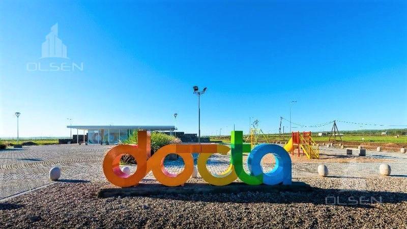 Foto Terreno en Venta en  Docta,  Cordoba Capital  DOCTA - LOTE 360m2 - 1ER. ETAPA - EXC. OPORTUNIDAD!!!