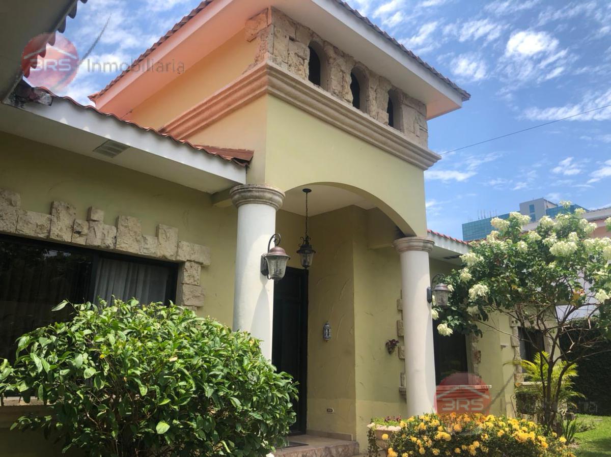 Foto Casa en Venta en  San Pedro Sula ,  Cortés  Espectacular casa en venta , en Residencial El  Barrial