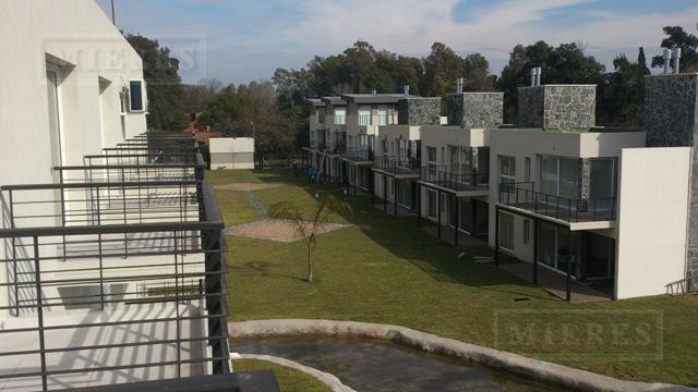 Mieres Propiedades - departamento en venta en Solar Azul, en 1er piso