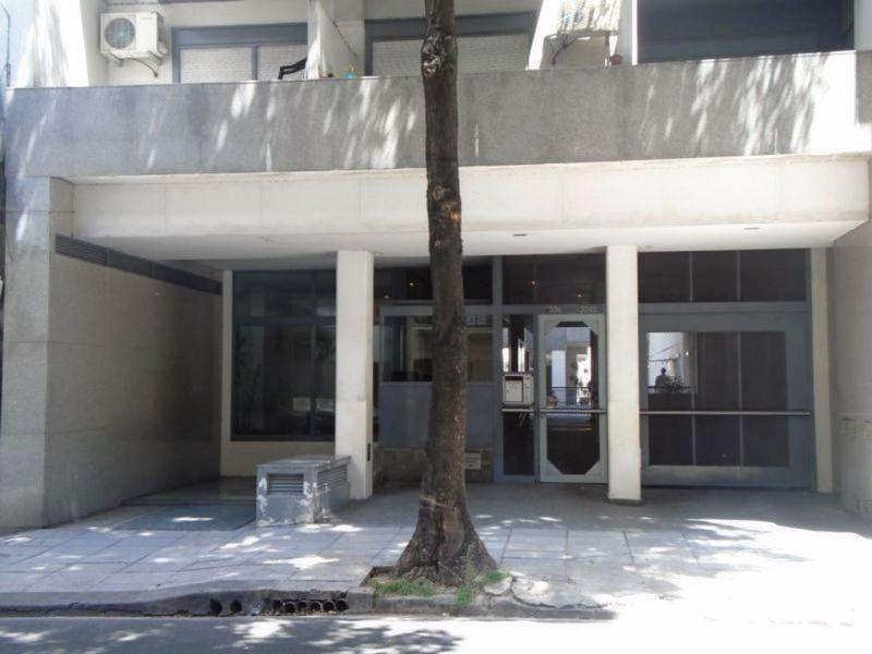 Foto Departamento en Alquiler en  Barrio Norte ,  Capital Federal  Charcas 3000