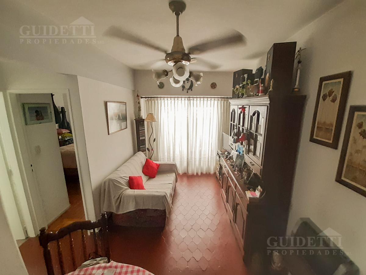 Foto Departamento en Venta en  Saavedra ,  Capital Federal  Conde al 3600