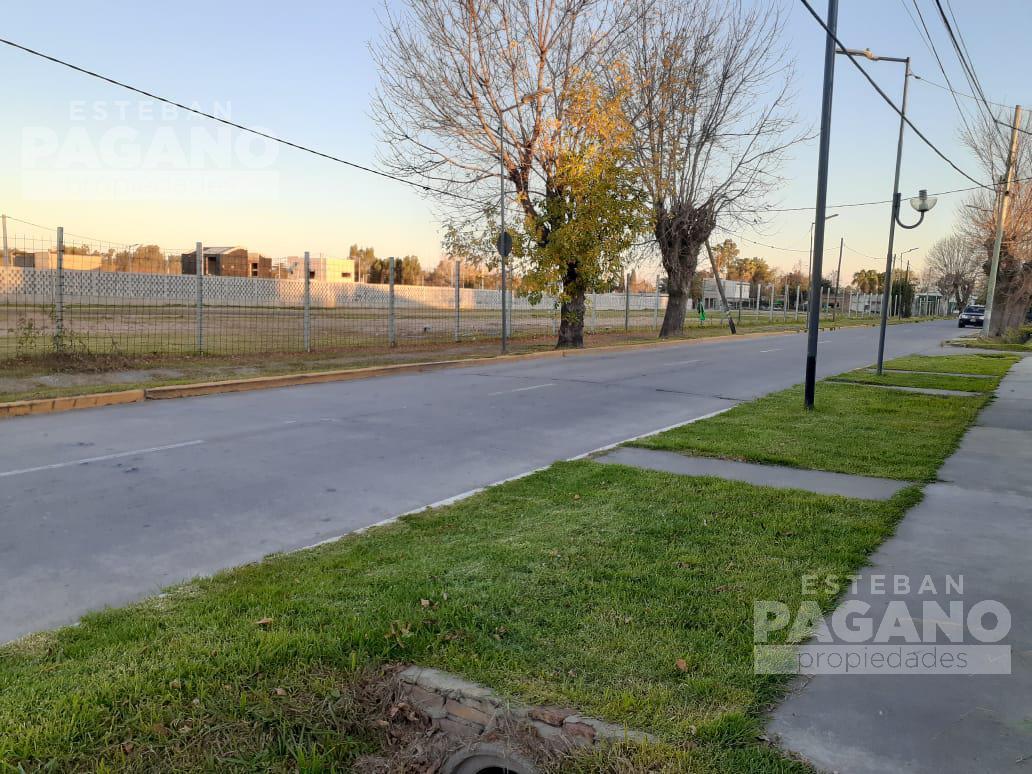 Foto Terreno en Venta en  Joaquin Gorina,  La Plata  485 e 136 y 137