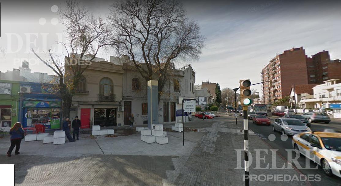 Foto Local en Alquiler en  Pocitos ,  Montevideo  Bvar España y Libertad
