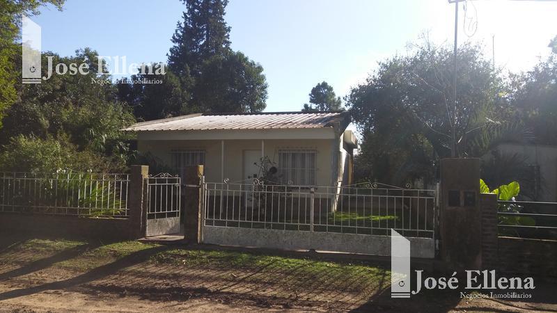 Foto Casa en Venta en  Oliveros,  Iriondo  9 de julio casi corrientes OLIVEROS