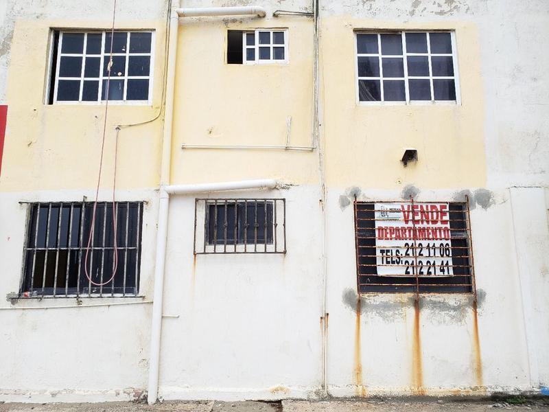 """Foto Departamento en Venta en  Playa Sol,  Coatzacoalcos  Manlio Fabio Altamirano, Departamento No. 102, Edificio """" J """", manzana No. 140 """" A """", Colonia Playa Sol, Coatzacoalcos, Veracruz."""