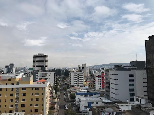 Foto Departamento en Venta en  Centro Norte,  Quito  AVENIDA COLON Y AMAZONAS
