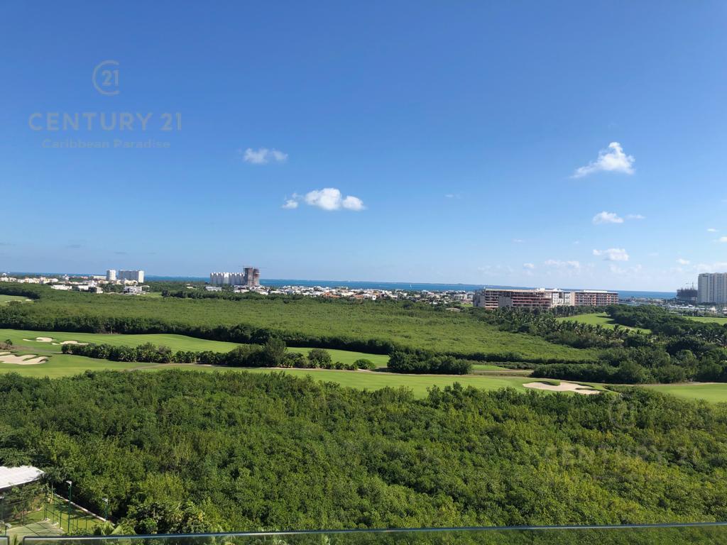 Puerto Cancún Departamento for Venta scene image 4