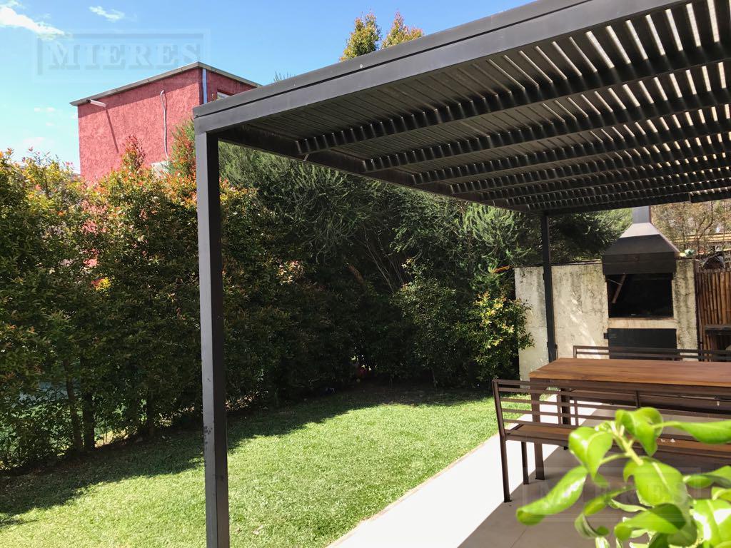 Casa - La Alameda 2