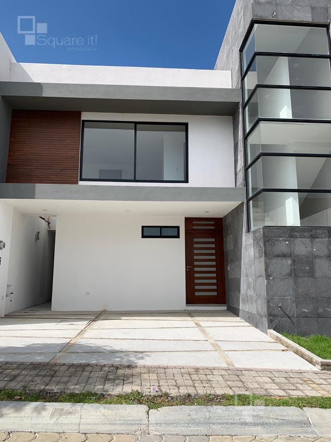 Foto Casa en Venta en  Fraccionamiento Lomas de  Angelópolis,  San Andrés Cholula    Casa en venta en Parque Zacatecas, Lomas de Angelópolis III