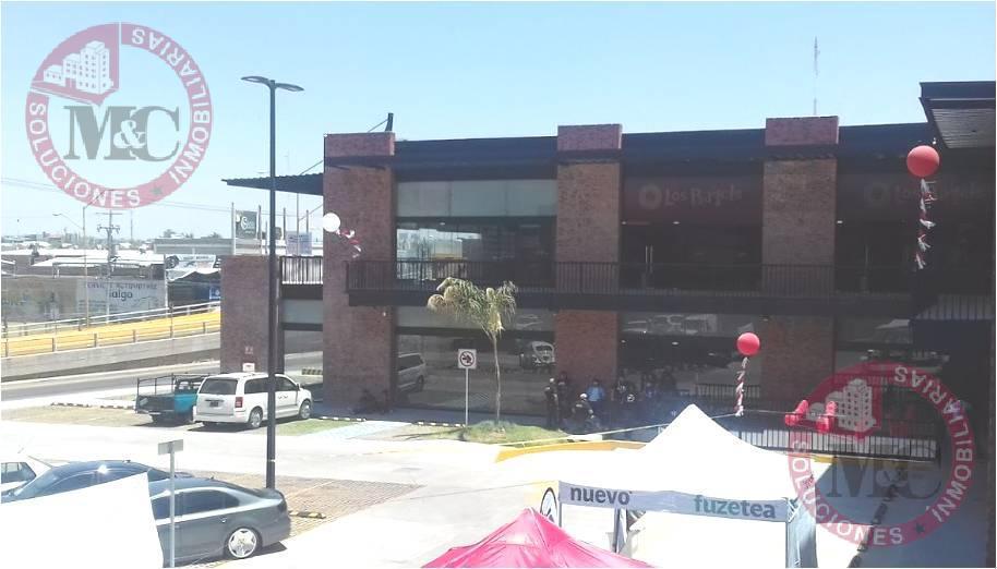 Foto Local en Renta en  Pirules INFONAVIT,  Aguascalientes  RENTA LOCALES COMERCIALES EN PLAZA SHARASU PONIENTE EN AGS