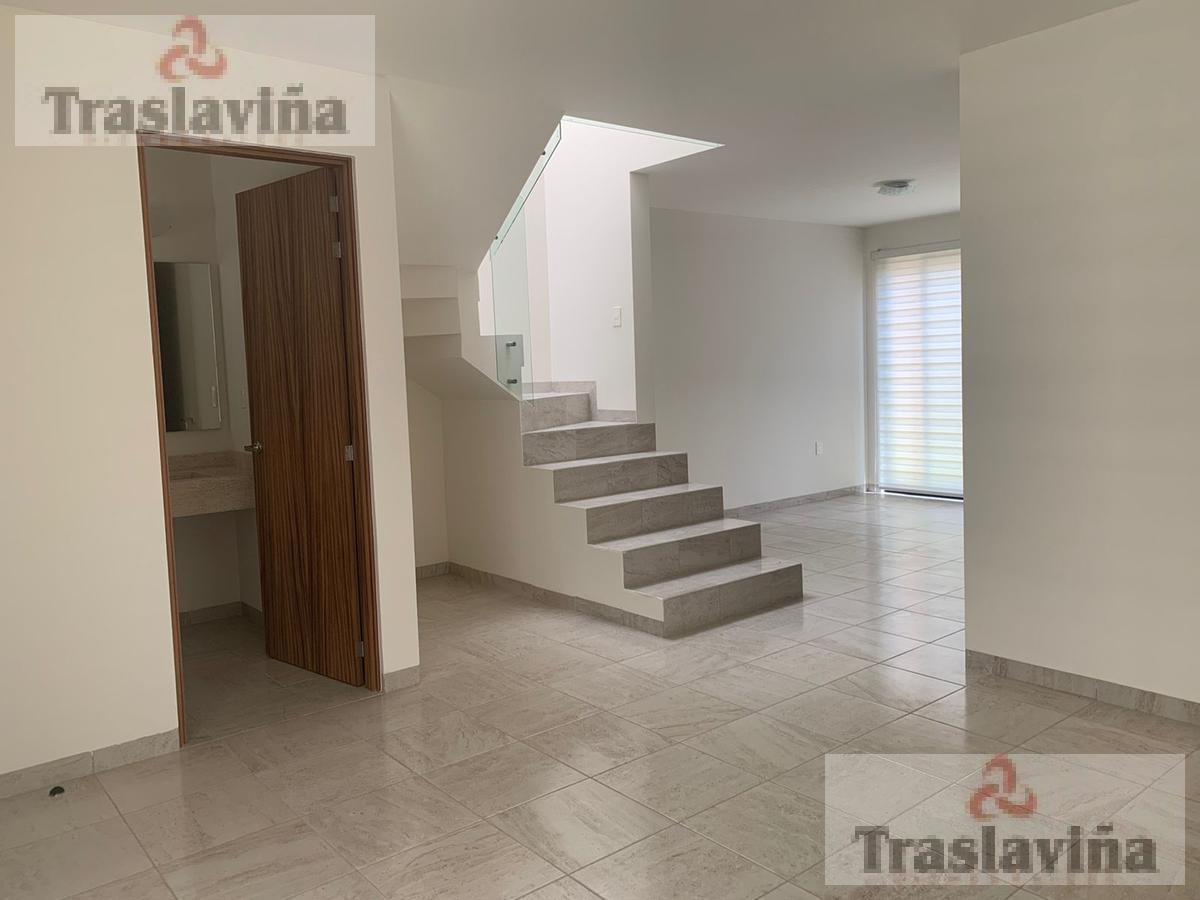 Foto Casa en Renta en  Hacienda Los Otates,  León  Casa Nueva en Renta en Marroka Residencial