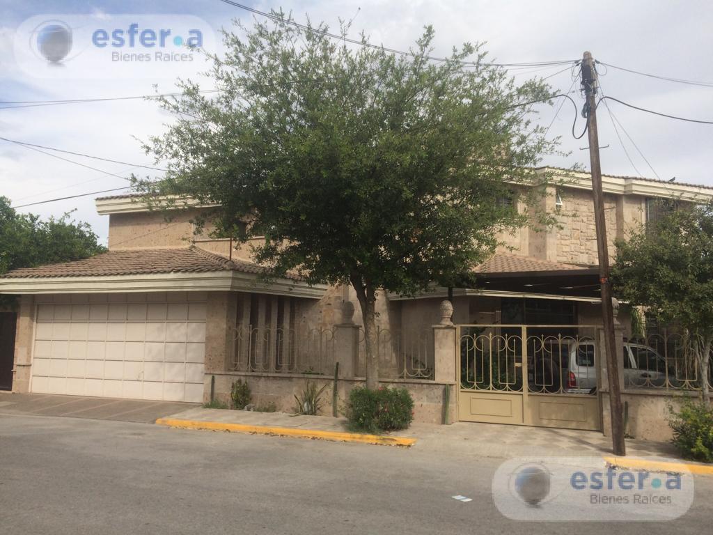 Foto Casa en Renta en  San Isidro,  Torreón  Casa en renta en Col. San Isidro totalmente equipada