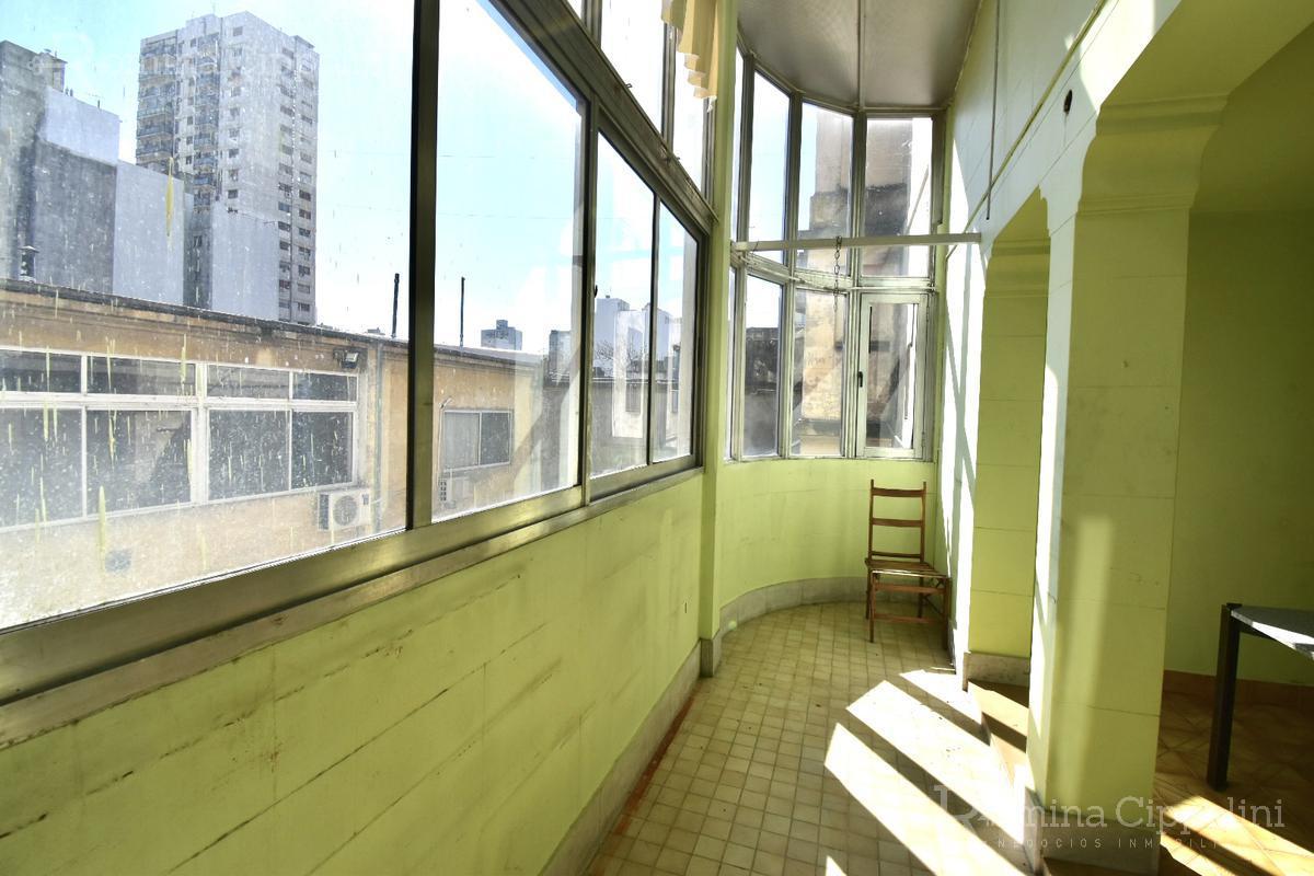 Foto Departamento en Venta en  San Telmo ,  Capital Federal  Salta al 1000