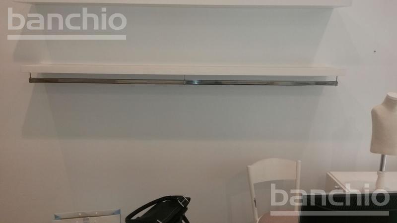 CORRIENTES 751/61 LOCAL 21, Centro, Santa Fe. Alquiler de Comercios y oficinas - Banchio Propiedades. Inmobiliaria en Rosario