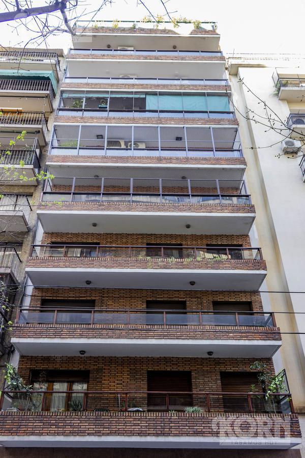 Foto Departamento en Alquiler en  Barrio Norte ,  Capital Federal  Riobamba entre Alvear, Marcelo T. De y Paraguay