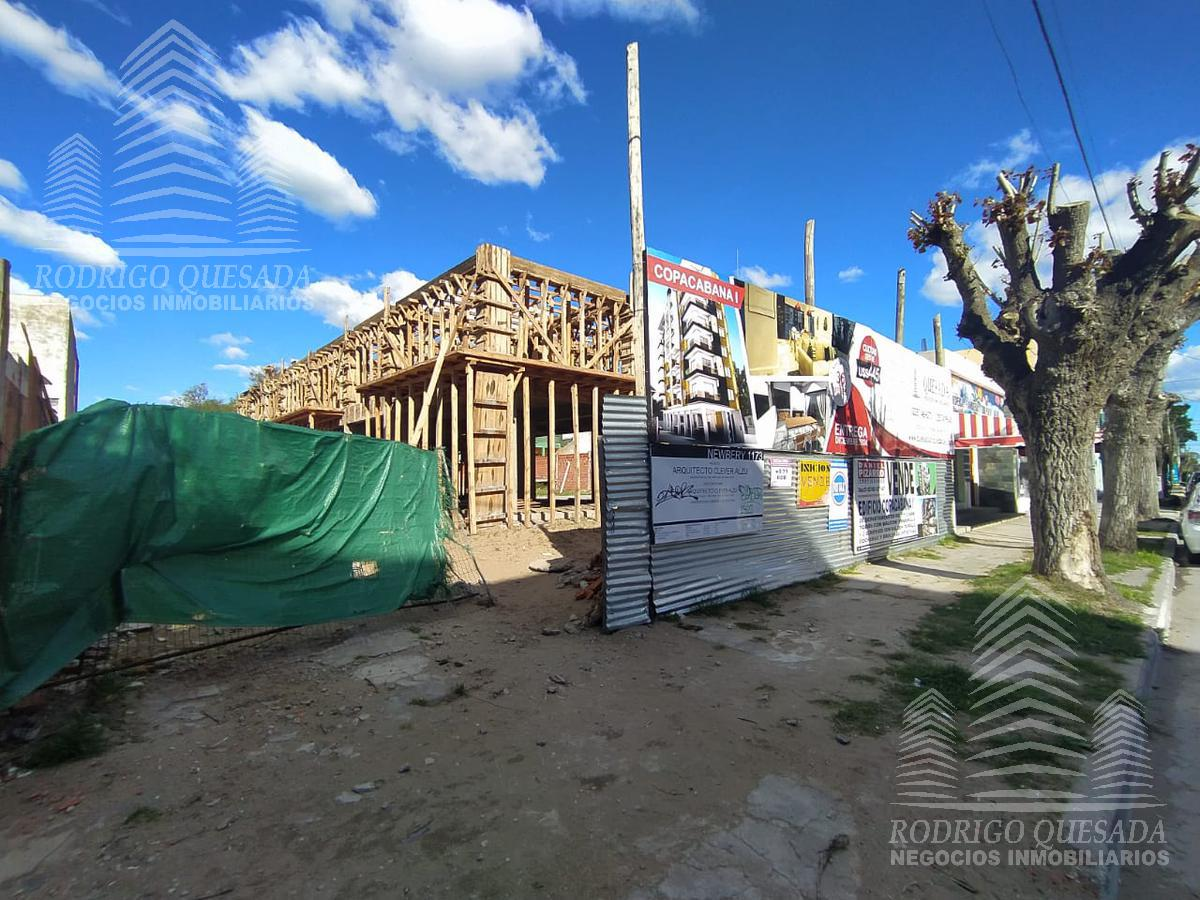 Foto Departamento en Venta en  Mar De Ajo ,  Costa Atlantica  COPABANA I- INVERSION EN POZO!
