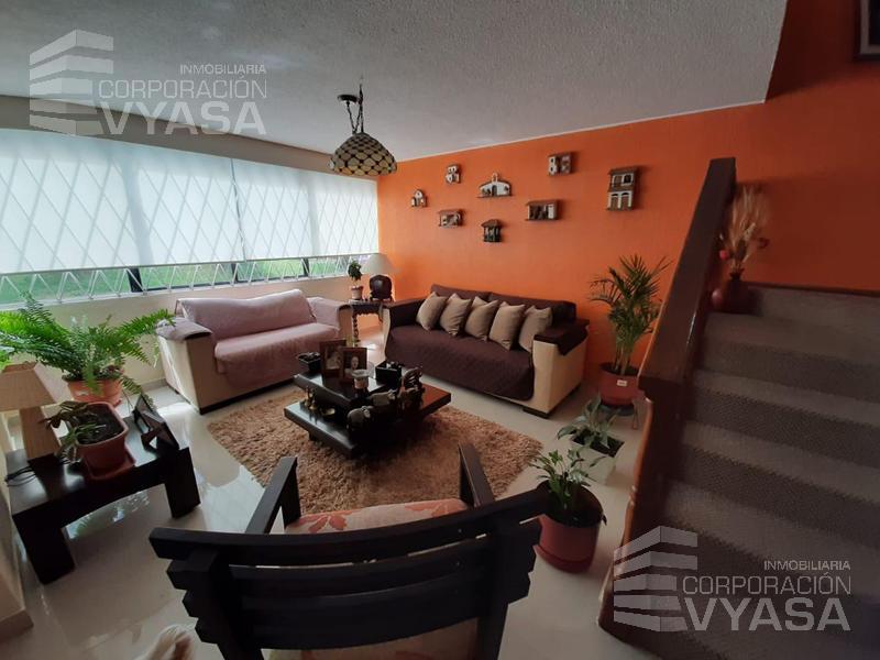 Foto Casa en Venta en  Carcelén,  Quito  Ponciano Alto - Casa de 120 m2 dentro de conjunto en venta