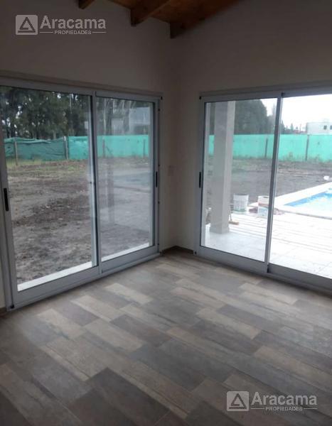 Foto Casa en Venta en  Santa Ines,  Countries/B.Cerrado (E. Echeverría)  Santa Ines