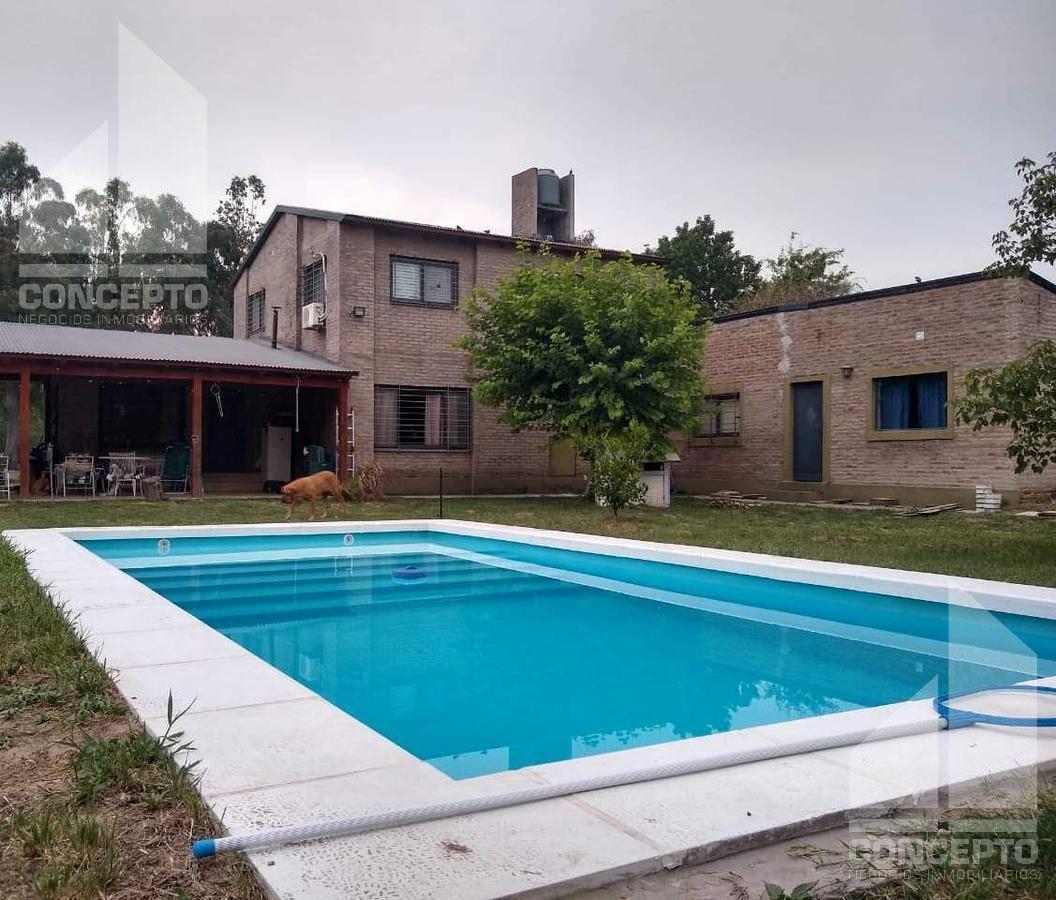 Foto Casa en Venta en  Colastine Norte,  La Capital  Los Eucaliptus 4600
