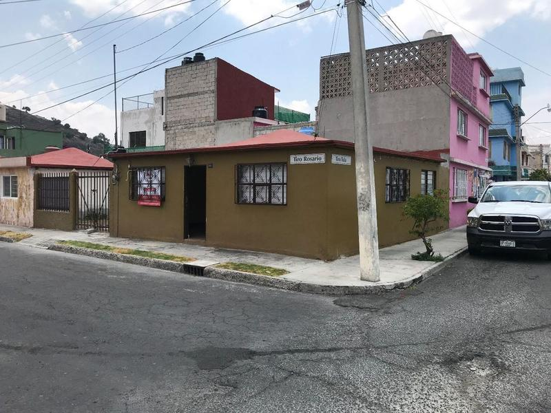 Foto Casa en Venta en  Real de Minas,  Pachuca  Real de Minas