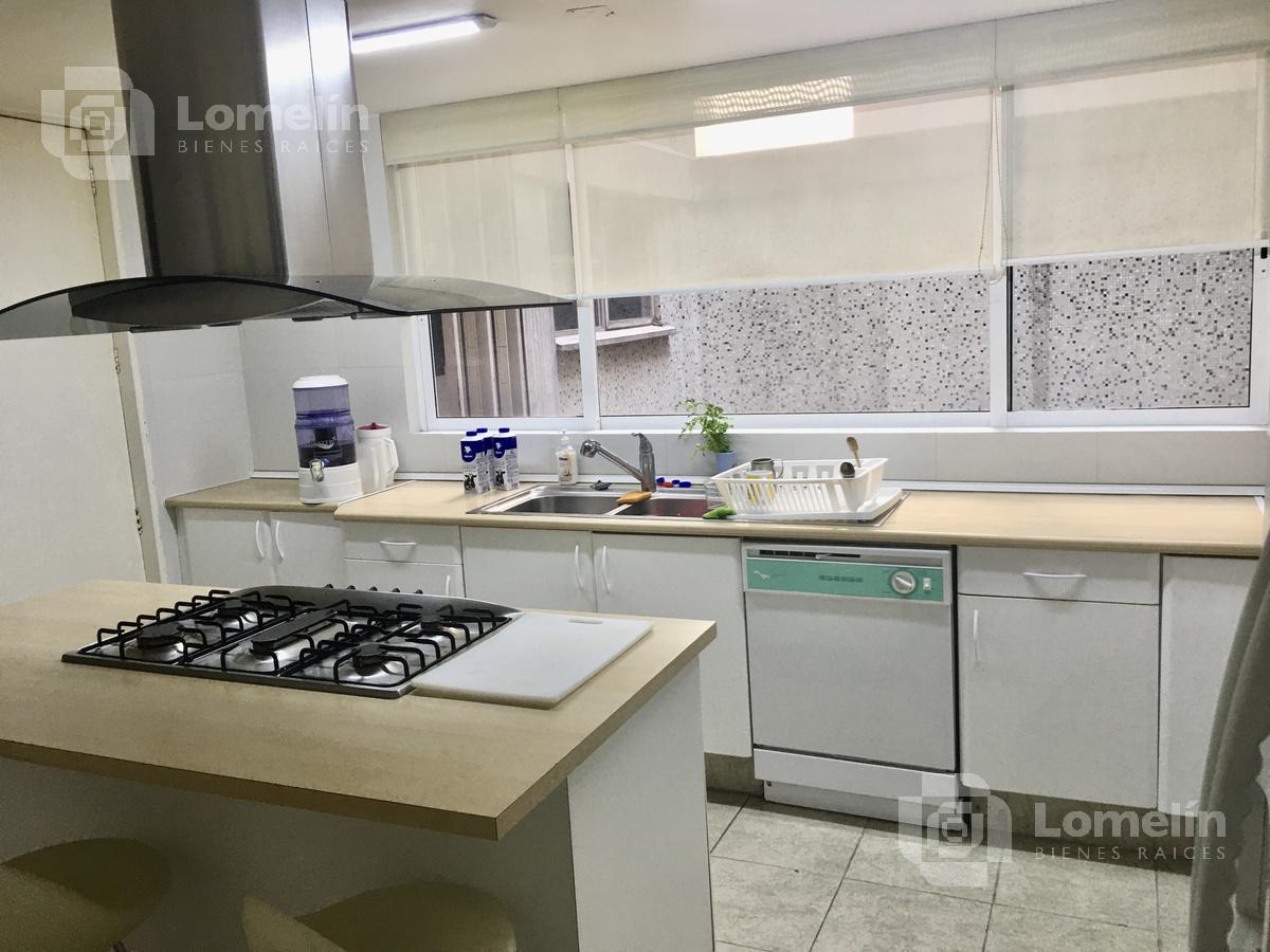 Foto Departamento en Venta en  Polanco,  Miguel Hidalgo  Departamento en venta / Campos elíseos 413-1
