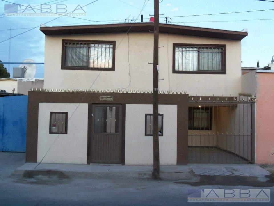 Foto Casa en Venta en  Chihuahua ,  Chihuahua  CASA EN VENTA GRANJAS