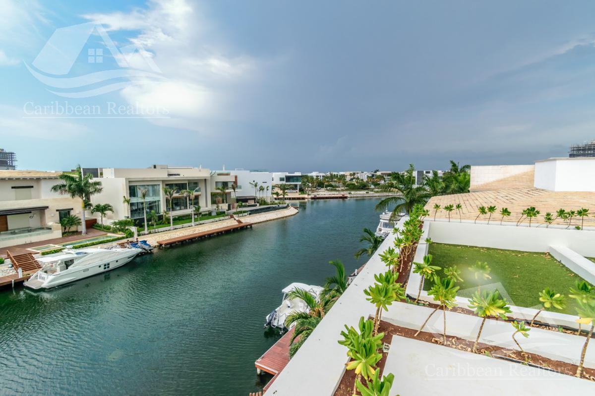 Foto Casa en Renta en  Puerto Cancún,  Cancún  Casa en venta en Puerto  Cancún /Zona Hotelera