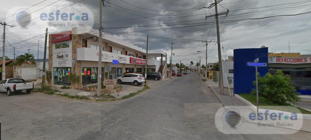 Foto Local en Renta en  Fraccionamiento La Florida,  Mérida  Local comercial en renta sobre Av. Yucatán