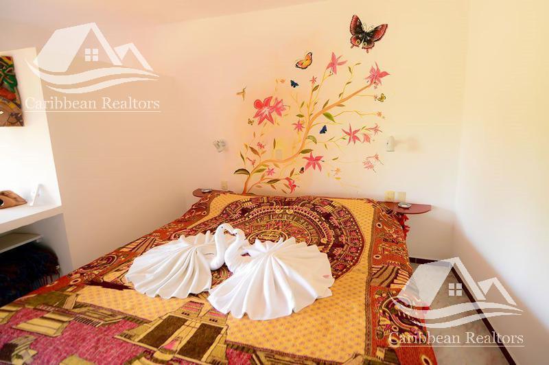 Foto Hotel en Venta en  Tulum Centro,  Tulum  Hotel en venta en Tulum
