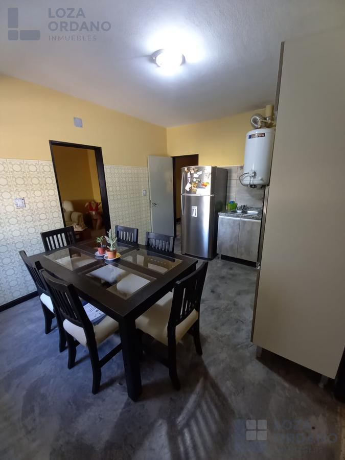 Foto Casa en Venta en  Nueva Italia,  Cordoba Capital  CALABALUMBA  1835