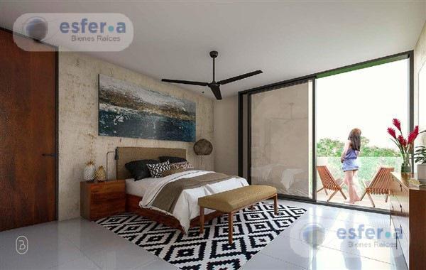 Foto Departamento en Venta en  Montes de Ame,  Mérida  Casas en venta en Merida, lujosos Town Houses en Montes de Ame