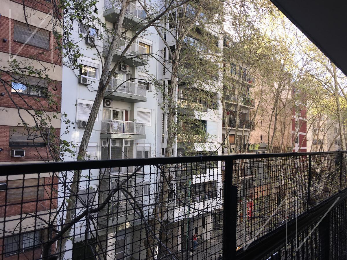Foto Departamento en Venta en  Villa Crespo ,  Capital Federal  Velasco al 200