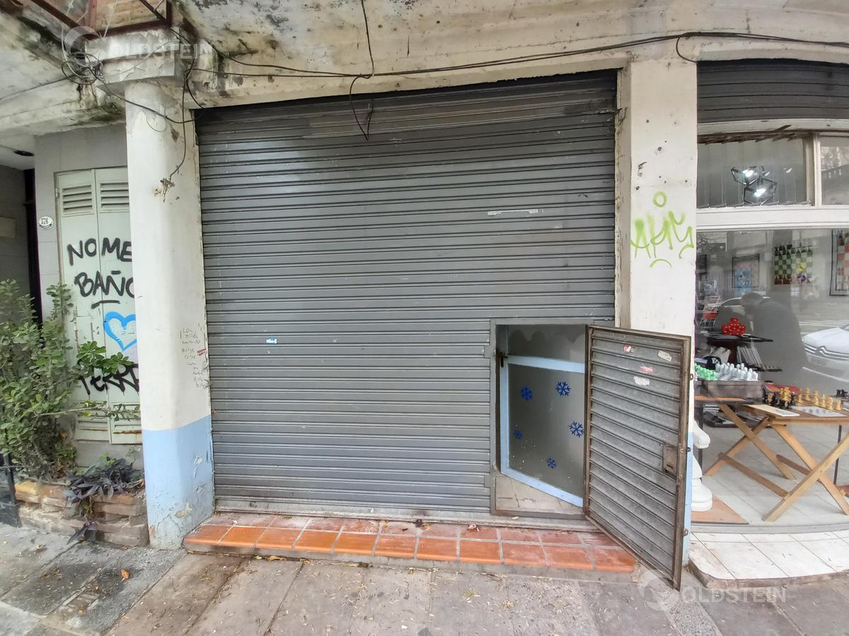 Foto Local en Venta en  Almagro ,  Capital Federal  Sánchez de Bustamante al 500