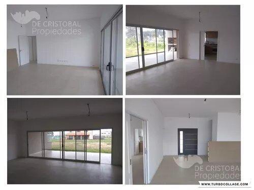 Foto Casa en Venta en  San Matias,  Countries/B.Cerrado (Escobar)  San Matías Área 2 - Escobar