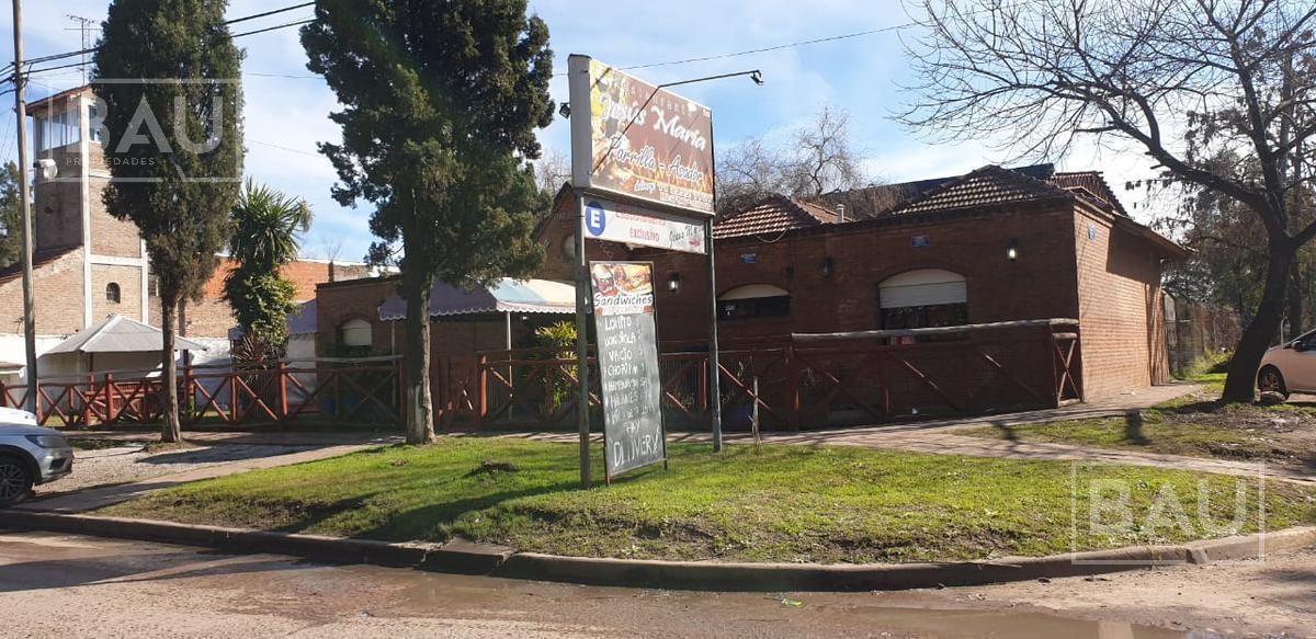 Foto Local en Alquiler en  Francisco Alvarez,  Moreno  JOSE IGNACIO GORRITI 1.200 (ESQ A.DE ARAGON)
