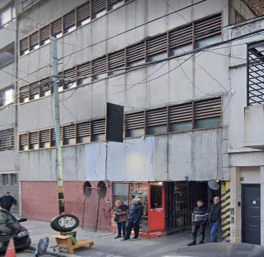 Foto Cochera en Venta en  Almagro ,  Capital Federal  Rawson 23