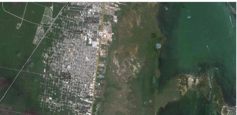 Benito Juárez Land for Sale scene image 2