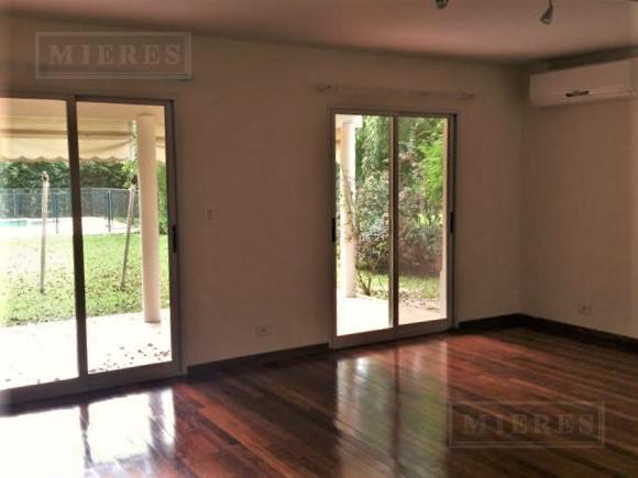 Casa de 180 mts en alquiler en El Portillo