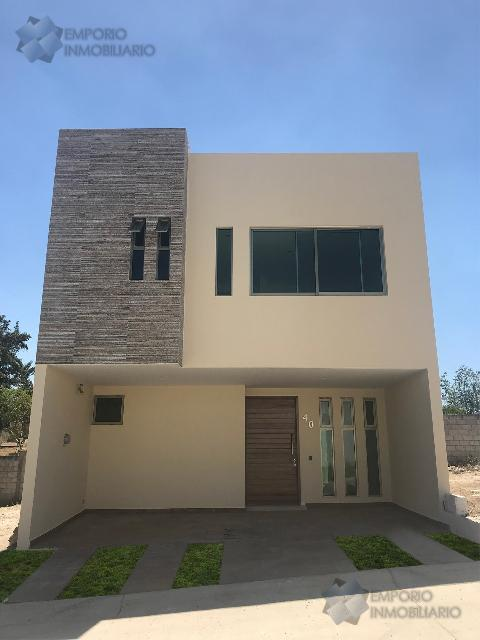 Foto Casa en Venta en  Nuevo México,  Zapopan  Casa Venta Senda Residencial ll Coto Manzanos $2,444,000 A257 E1