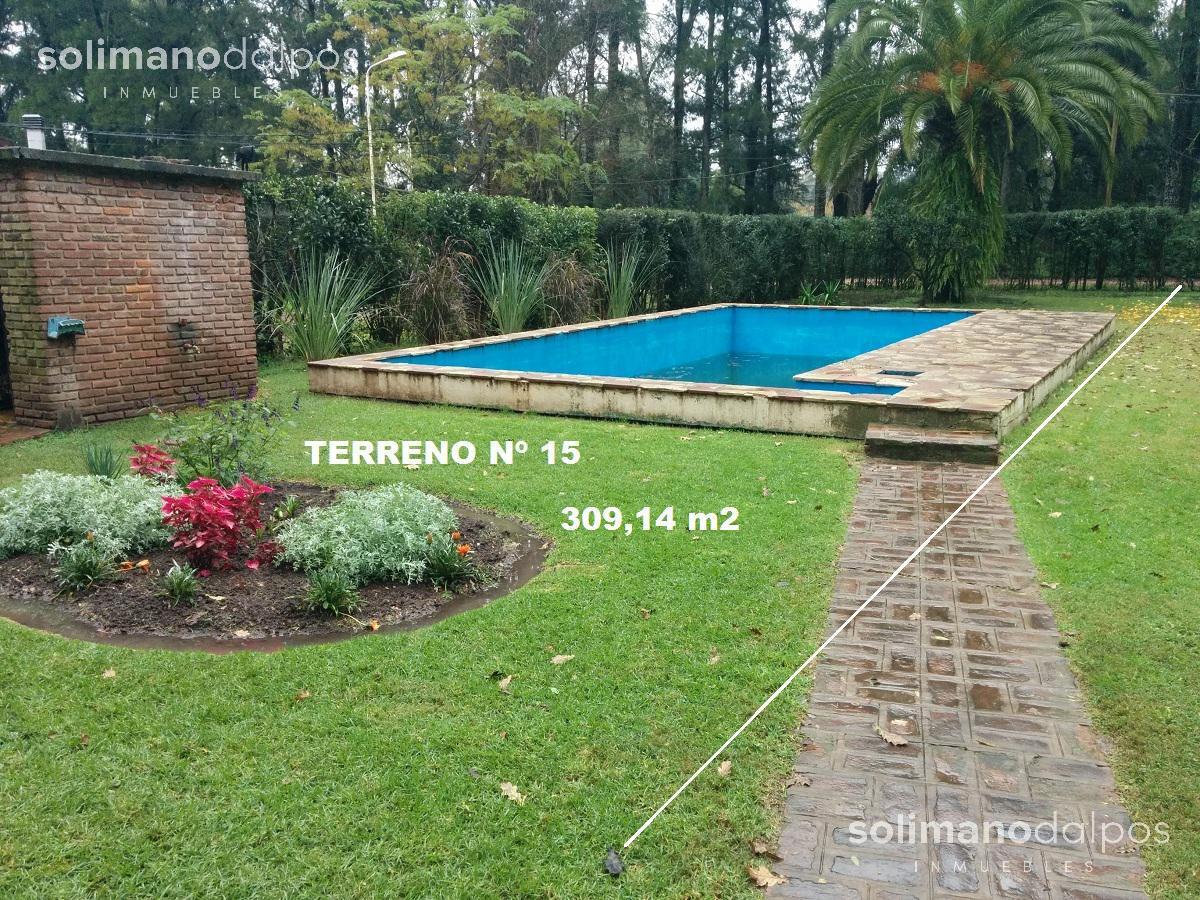 Foto Terreno en Venta en  Tortuguitas,  Malvinas Argentinas  Cramer y Lartigau Lespada