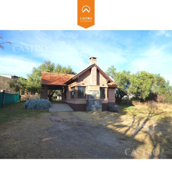 Foto Casa en Alquiler en  Merlo,  Junin  General las Heras s/n