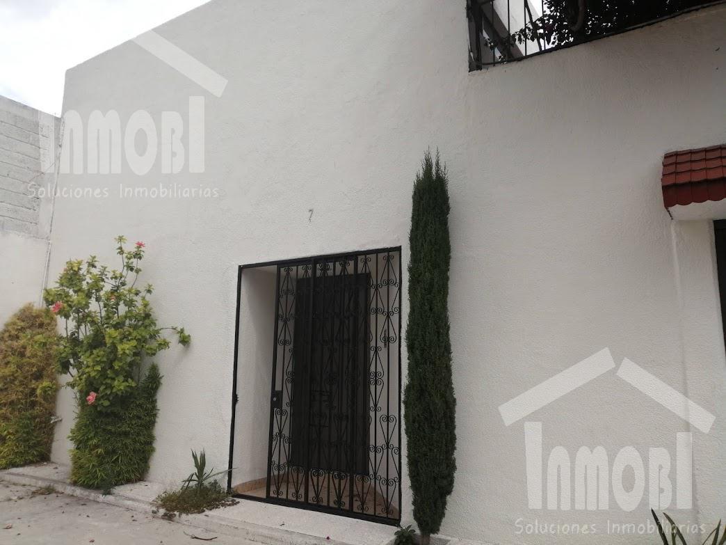 Foto Casa en Venta en  Casas Coloniales Morelos,  Ecatepec de Morelos  Casas Coloniales Morelos