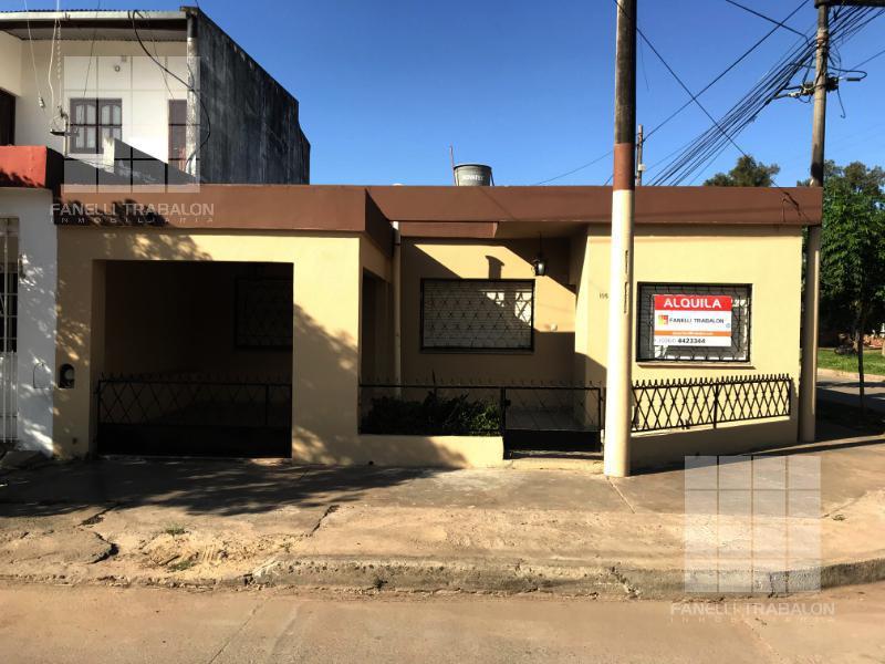 Foto Casa en Alquiler en  Oro Blanco,  Presidencia Roque Saenz Peña  118 esquina Salta