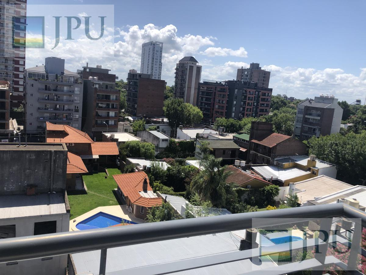 Foto Departamento en Venta en  Ciudad De Tigre,  Tigre  Sarmiento al 500 6 piso F