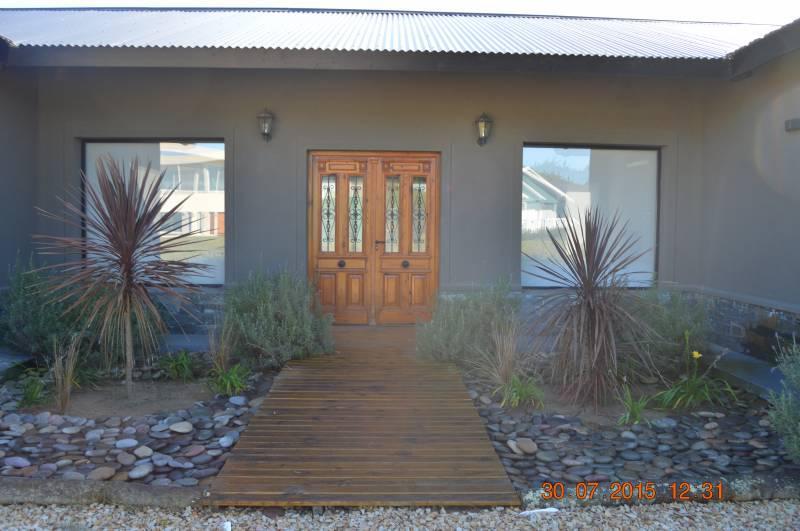 Foto Casa en Venta en  Costa Esmeralda,  Punta Medanos  Senderos II 114