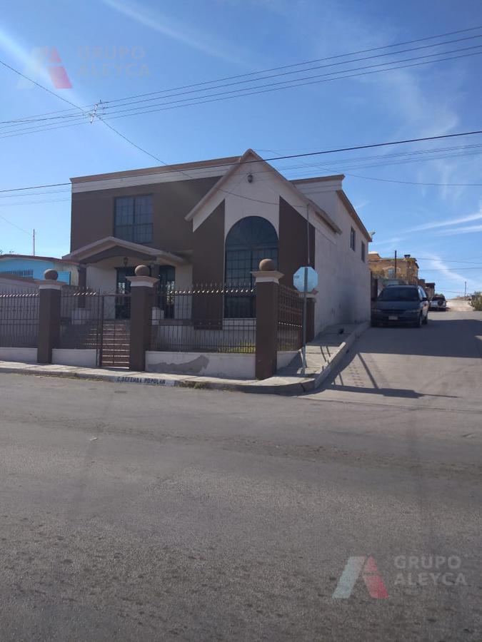 Foto Casa en Venta en  2 de Octubre,  Chihuahua  col.2 de octubre