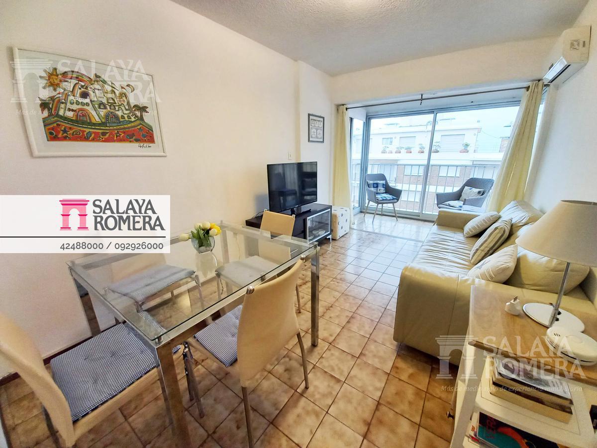Foto Departamento en Venta en  Península,  Punta del Este  Venta - Apartamento - Península, 2 Dormitorios, Vista al Mar